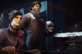 Dishonored 2 - A Long Day in Dunwall