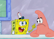 SpongeBob Squarepants seems like fit not just for kids, but for people aspiring to be successful as well.