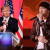 President-elect Donald Trump once endorsed Eminem in a historical convention that could have been a life-turning  event to the famous rapper.