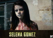 'Walking Dead'-esque promo for the MTV Movie Awards features 'Spring Breakers' star Selena Gomez, funnyman Will Ferrell and Rebel Wilson as host.