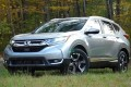 Honda News And Update: Will 2017 CR-V Be The Next US Best Seller?