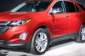 2018 Chevrolet Equinox Confirms Debut At LA Auto Show