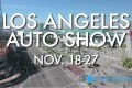 LA Auto Show 2016 Update: SUVs Set As Stars Of The Event