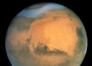UFO enthusiasts say there is alien life on Mars, and wonder why is NASA hiding it from the public. So far though Science is still not certain if there is life on Mars.