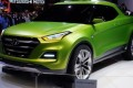 Hyundai Drops A Bombshell With Creta STC Pickup Concept Unveiled In Brazil
