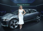 Tesla, world leader for manufacturing Autonomous and electric cars since the early 2000s, may be in trouble as other car brands are slowly revealing their own electric cars. This time, Jaguar unveils their own.