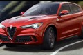 2018 Alfa Romeo Stelvio News And Updates: Fiat Chrysler's First SUV Finally Makes Its American Debut
