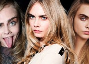 In a recent survey, Cara Delevingne nabbed the title of being the most iconic woman in the century from the classic Marilyn Monroe.
