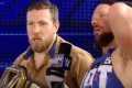Daniel Bryan saying TNA on Talking Smack