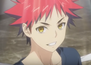 'Shokugeki No Soma' Season 3 promises adventure-filled episodes in the succeeding weeks.