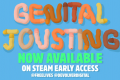 Genital Jousting - Early Access Trailer