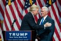 President-elect Trump On Twitter 'Hamilton Should Apologize To VP-elect Mike Pence