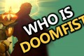 Next Playable Overwatch Hero Doomfist: Who Is He?