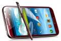 Galaxy Note 2 Ruby Wine