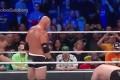 Brock Lesnar vs Goldberg - WWE Survivor Series 2016