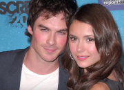 Nina Dobrev has been the main reason why Niki Reed and Ian Somerhalder allegedly chooses to go separate ways.