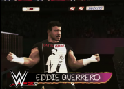 Those who missed the early accidental release of the WWE 2K17 Legends Pack can now join in on the fun. Eddie Guerrero,