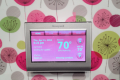 Honeywell Wi-Fi Smart Thermostat Pepcom