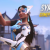 Players are starting to get the hang of Symmetra's newly improved shield. This latest improvement is a big help to the fans.