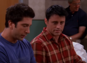 'Friends' revealed what's really happening between their takes. Are they really friends?