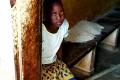 Madonna Visits Mchinji Village Orphanage