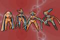 Pokemon FR/LG/E Deoxys Battle Music