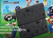 Are you one of those lucky customers who were able to get Amazon's sweet Nintendo 3DS Super Mario Edition Black Friday deal for just $99? Well, you should definitely be thankful as many have expressed their frustations on this rare-priced item.