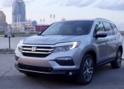 The 2017 Honda Pilot is out and it has certainly improved in more than a few ways.