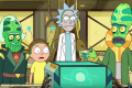 'Rick And Morty' Season 3 To Premiere In March 2017; Animated Show's Censorship Cause Of Delay?