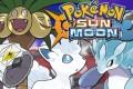Pokemon Sun and Moon Mega Evolution