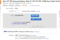 Galaxy Note 2 eBay Deal