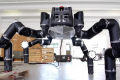 NASA News: Robots To Be Built With Better Gears