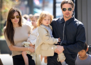 It seems like Angelina Jolie suffers a great distress amidst divorce with Brad Pitt