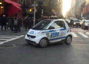 The New York Police District has utilized scooters for decades and has finally realized that they need an upgrade. The police department is now starting to expand their smart cars for their daily use.