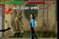 Mortal Kombat 2 - Fast Uppercut Recovery?