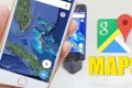 Google Maps On iOS To Have 'Nearby Traffic Widget'