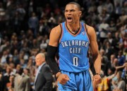 The NBA MVP race is just starting but the name of Russell Westbrook is already topping numerous lists. However, the Thunders are currently on the fifth which may be putting his chance in danger.