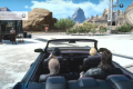 Final Fantasy XV Regalia Soundtracks And Where To Find Them