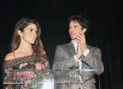 Despite having been bombarded with divorce rumors, Nikki Reed and Ian Somerhalder continually show the public that they are in love and happy.