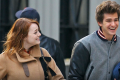 Emma Stone's Boyfriend - 2016 [ Andrew Garfield ]