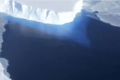 Blue Cloud Is Appearing Over Antarctica, NASA Says It Is Normal