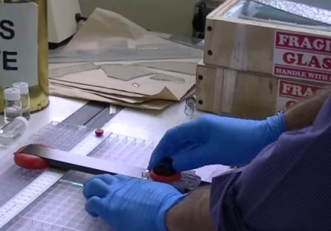 Perovskite Solar Cells Make World Record In Efficiency