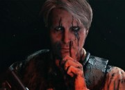 Even if the game does look to have some horror elements, Kojima clarifies that it won't be too dark.