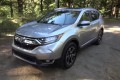 Honda News: 2017 CR-V Stands On Equal Footing As Civic And Accord