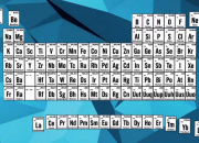 Four new elements officially added to the periodic table, scientists claimed. The name given to the four elements are Tennessine, Nihonium, Moscovium and Oganesson.