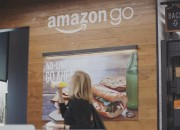 Amazon is again leading the pack in a race towards a more efficient and more tech-centered future. Its latest project, Amazon Go, is a grocery store without cashiers and checkout lines.