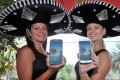 Samsungs Galaxy S4 Launch in Brazil