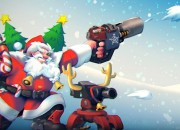 The Overwatch Christmas event may happen in a week or two, that much is certain. Players though are curious though as to what kind of goodies to expect and if Torbjorn is wearing the Santa outfit once more.