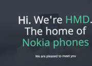 Nokia's comeback is now confirmed.