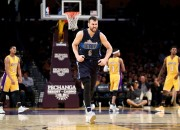 Latest NBA trade rumors point to the Boston Celtics badly wanting a defensive-rebound player. Dallas Mavericks' Andrew Bogut's name emerges.
